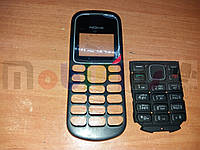 Корпус с клавиатурой Nokia 1280 без середины без задней крышки Высокое качество