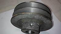 Шкив электродвигателя триммера ЗП 05.103