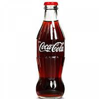 Вода Кока-кола 0,25 скло
