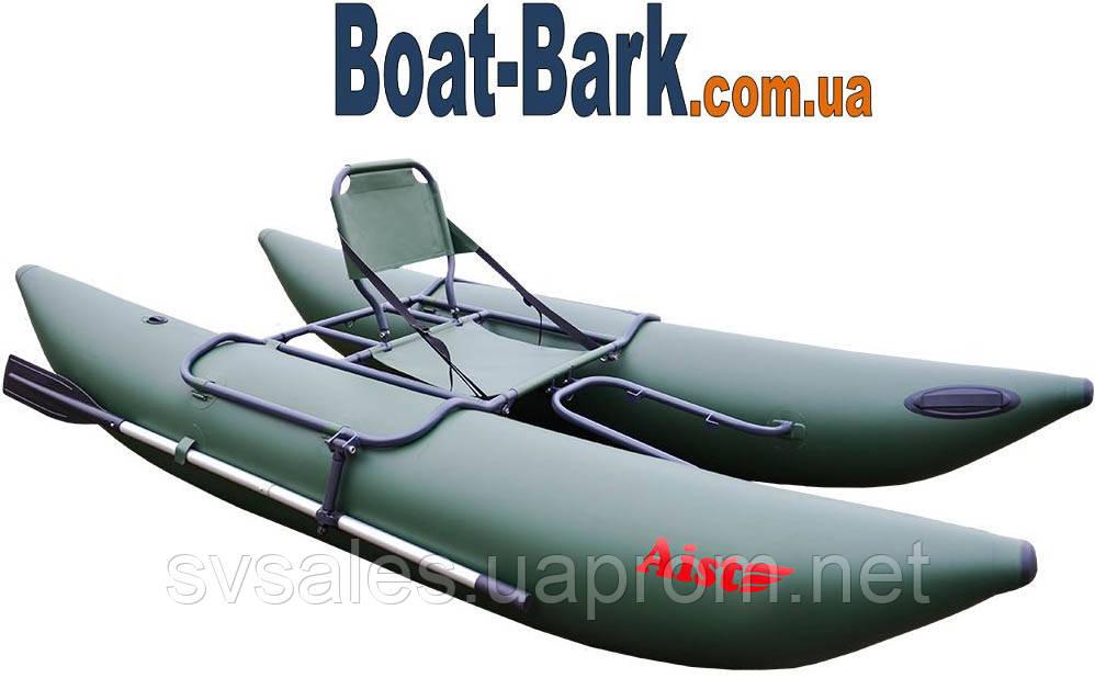 Катамаран надувной Aist в Днепре - Boat-Bark.com.ua в Днепре