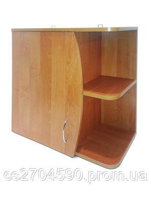 Шкаф с полками на торце, фото 2