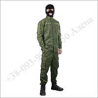 Военная форма, костюм нацгвардии, уставная форма НГУ олива ( афган)