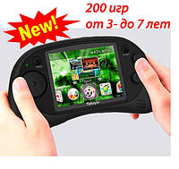 Портативная игровая консоль 2.7 дюймовый LCD-200 игр (Oplayer)