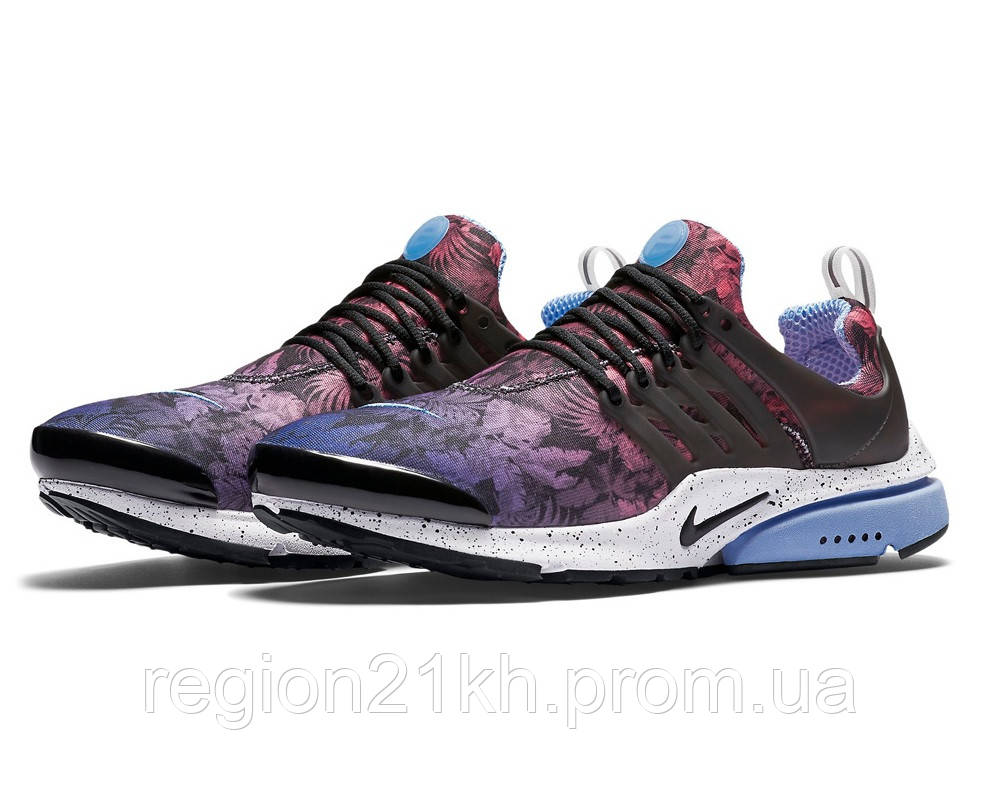 Беговые кроссовки Nike Air Presto GPX Tropical Palm Trees
