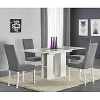 Стол обеденный KORNEL HALMAR (белый)