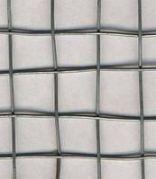 Сетка тканая низкоуглеродистая, нержавеющая, латунная