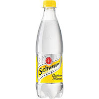 Швепс Schweppes тоник 0,5 пет