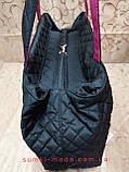 Женские сумка стеганная Сhanel/Шанель (Лучшее качество)сумка стеганная/ Сумка спортивная(Стильная), фото 3