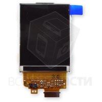 Дисплей для мобильного телефона LG KG800 Chocolate