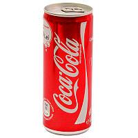 Coca-cola 0,33 з/б