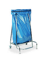 Держатель для мусорных мешков 420x580x(H)960 Hendi 691021