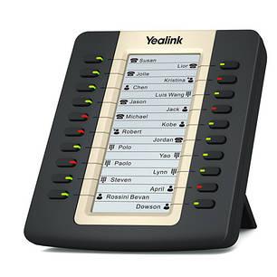 Модуль расширения Yealink EXP20, фото 2