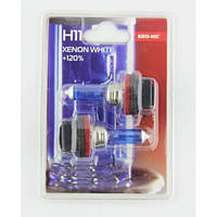 Галогеновая лампа Sho-Me H11 4300K +120