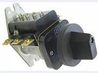 Переключатель ТПКП-25 для электроплит