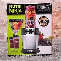 Блендер Nutri Ninja, фото 1