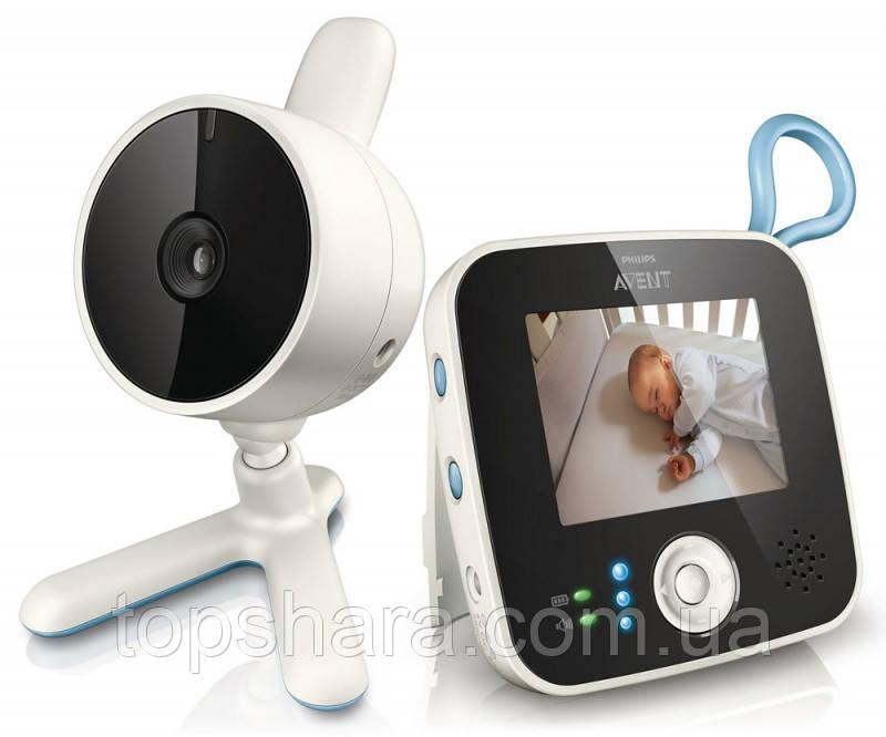 Видеоняня цифровая Philips AVENT SCD610/00