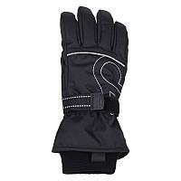 Перчатки Haldus Рейма черные, Размер 8