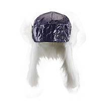 Шапка детская Reima фиолетовая , Размер 52