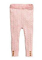 Штанишки для девочки H&M 4-6мес