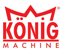 Оборудование для производства металлопластиковых конструкций Konig machine