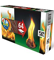 Разжигатель огня Hansa (64шт)