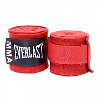 Бинты боксерские 2,5м Everlast VL-0003. Распродажа!