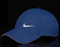 Оригинальная дышащая бейсболка Nike синий, фото 1