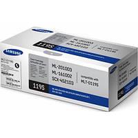 Картридж Samsung MLT-D119S, Black, ML-1610/1615/1620/2010/2015/2510, 2k, BASF (BASF MLT-D119S)