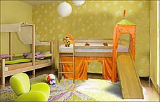 Детская игровая кровать, фото 3