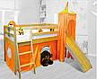 Детская игровая кровать, фото 2