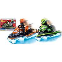 Водный скутер 22см