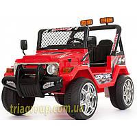 Купить детский электромобиль джип Passable