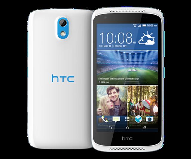 Чехлы для HTC Desire 526G