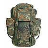 Рюкзак штурмовой BW 65 L, флектарн. НОВЫЙ. Германия, оригинал.
