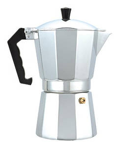 Гейзерная кофеварка Empire Coffee эспрессо 300мл на 6 чашек