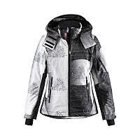 Куртка Reima TANYA черная, Размер 146
