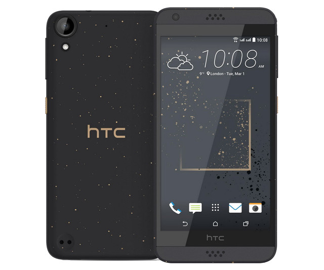 Чехлы для HTC Desire 630