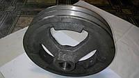 Шкив триммера ЗА 03.108