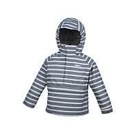 Куртка на девочку Reima серая, Размер 104