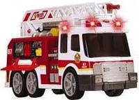 Машинка Пожарная служба со спец эффектами