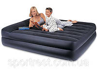 Кровать надувная  Intex 66720  (152 х 203 х 47 см)