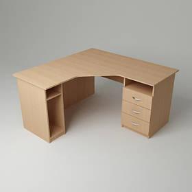 Столы и тумбы офисные