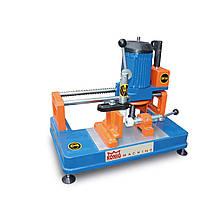 Портативний верстат для фрезерування торця імпоста Konig Machine Tools