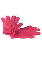 Перчатки детские Reima Klippa розовые 527260-3360, Размер варежки 3/4 (3-5 лет)