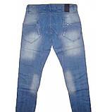 Модные Джинсы мужские недорого всего 350грн, фото 4