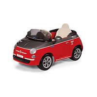 Электромобиль Peg Perego FIAT 500 RC-control Red