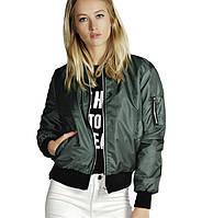 Женская куртка бомбер 9822d5d337d