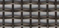 Сетка тканая для фильтрации полимеров и пластмасс.