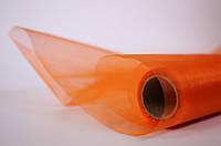 Органза флористическая - Морковная