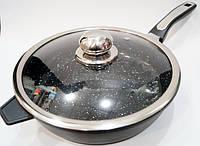 Сковорода с керамическим покрытием Giakoma 24 см G-1002-24